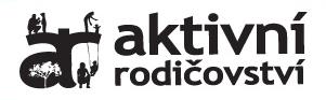 Aktivní Rodičovství Logo